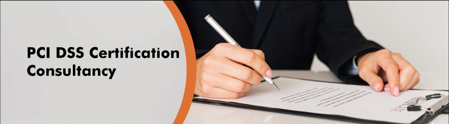 PCI DSS certification Consultancy
